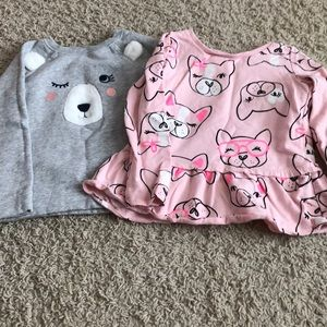 Carter's Random Mix Lot Size 4T